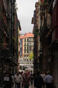 02103 Casco Viejo en Bilbao