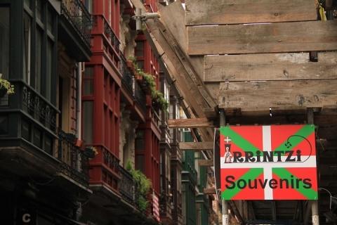 02097 Casco Viejo en Bilbao