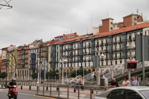 02106 Casco Viejo en Bilbao