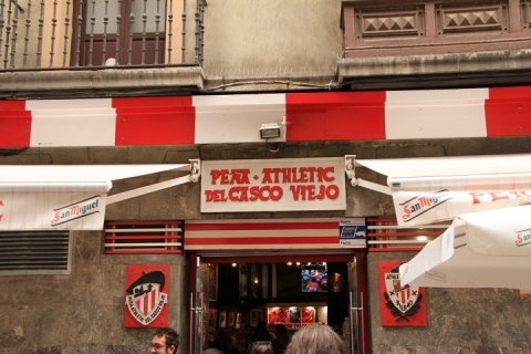 02111 Casco Viejo en Bilbao