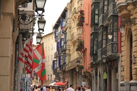 02118 Casco Viejo en Bilbao
