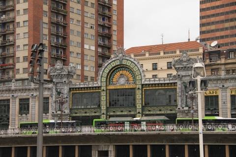 02125 Estacion de Bilbao