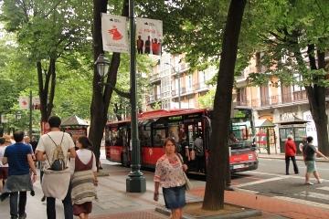 02145 barrio nuevo en Bilbao