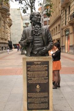 02151 barrio nuevo en Bilbao