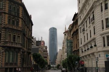02160 Plaza de Don Federico Moyua