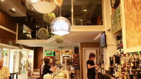 02169 Cafeteria Monaco