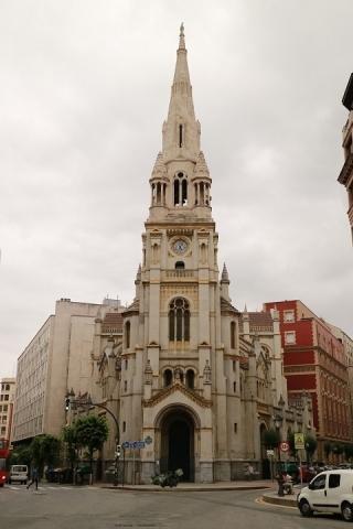02174M Iglesia de San Jose