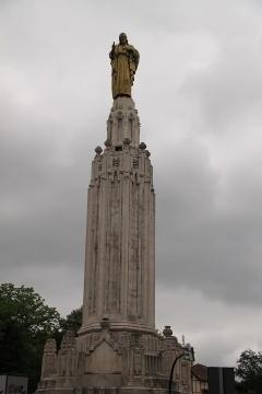 02181 Plaza Sagrado Corazon de Jesus