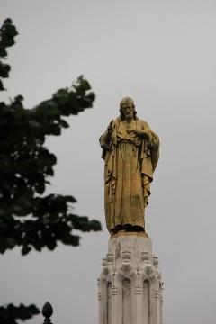 02180 Plaza Sagrado Corazon de Jesus