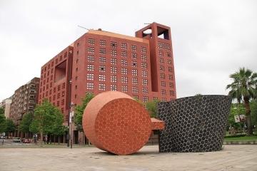 02203 Hotel Melia Bilbao y artesano