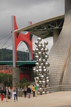 02209 Guggenheim Bilbao