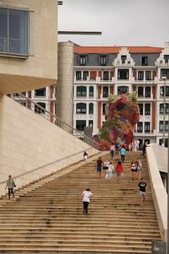 02215 Guggenheim Bilbao