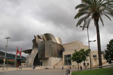 02205 Guggenheim Bilbao