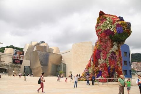 02221 Guggenheim Bilbao