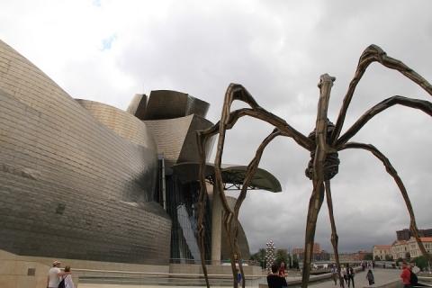 02231 Guggenheim Bilbao
