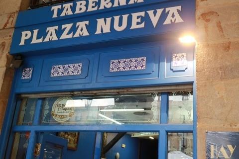02262M Taberna Plaza Nueva