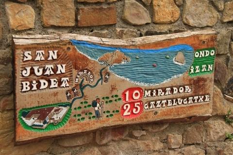 02329 San Juan de Gaztelugatxe
