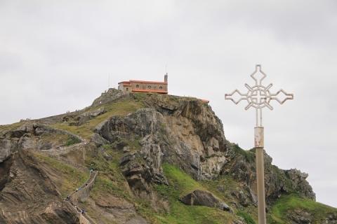 02415 San Juan de Gaztelugatxe