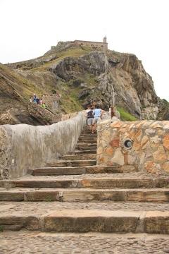 02434 San Juan de Gaztelugatxe