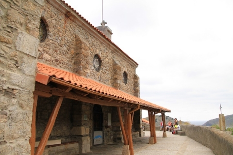 02443 San Juan de Gaztelugatxe