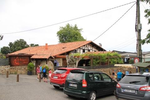 02463 San Juan de Gaztelugatxe