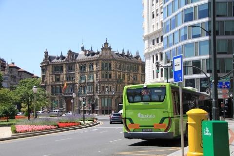 02529 Plaza de Don Federico Moyua