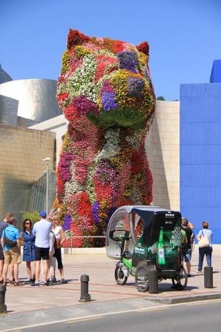 02555 Guggenheim Bilbao
