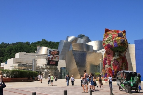 02556 Guggenheim Bilbao