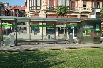 02650M estacion de Pio Baroja