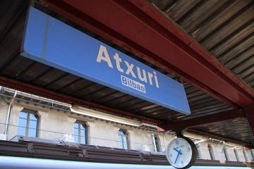 02706 Estacion Tren Atxuri