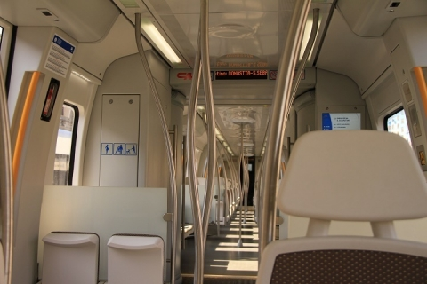 02712 Estacion Tren Atxuri