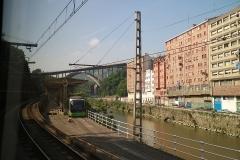 02715M Estacion Tren Atxuri