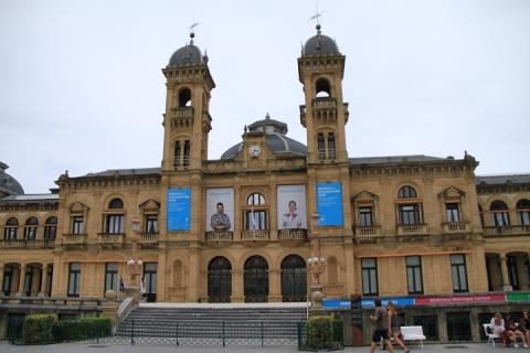 02765 Ayuntamiento de San Sebastian