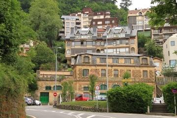 02796 Funicular de Igueldo