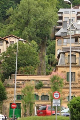 02797 Funicular de Igueldo