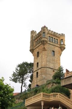 02832 Monte Igueldo