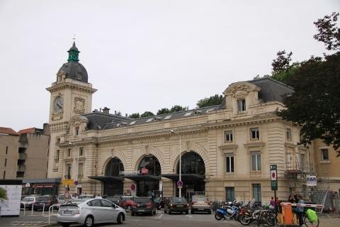 03151 Gare de Bayonne
