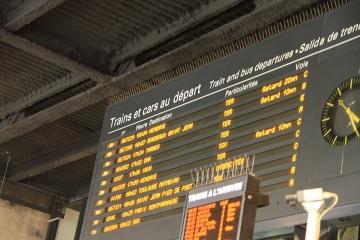 03153 Gare de Bayonne