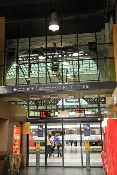 03154 Gare de Bayonne