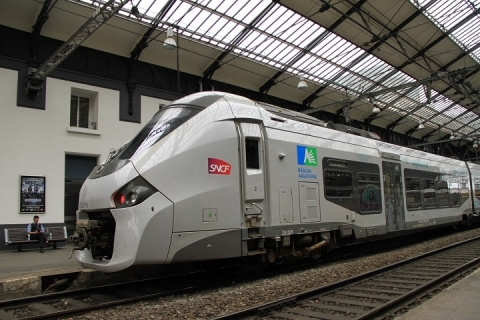 03162 Gare de Bayonne
