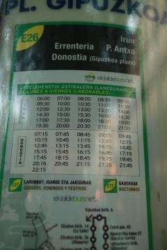 03212M Plaza de Guipuzkoa