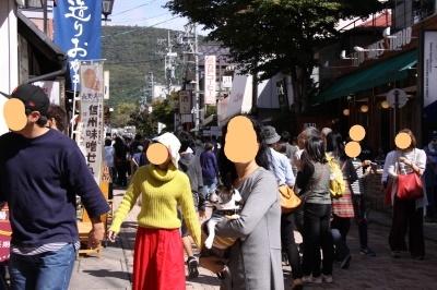 軽井沢旅行記 2017