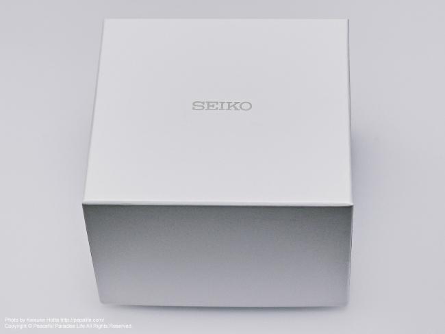 SEIKO PROSPEX SBDC031 SUMO 箱