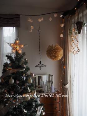 キュービストライト クリスマス