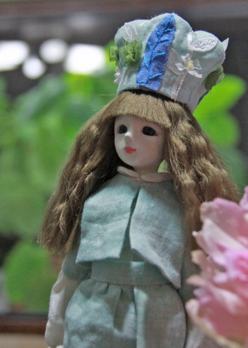 春風の妖精d