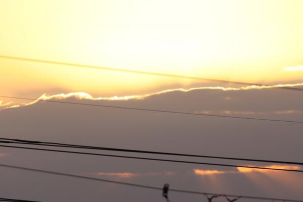 日の出4986