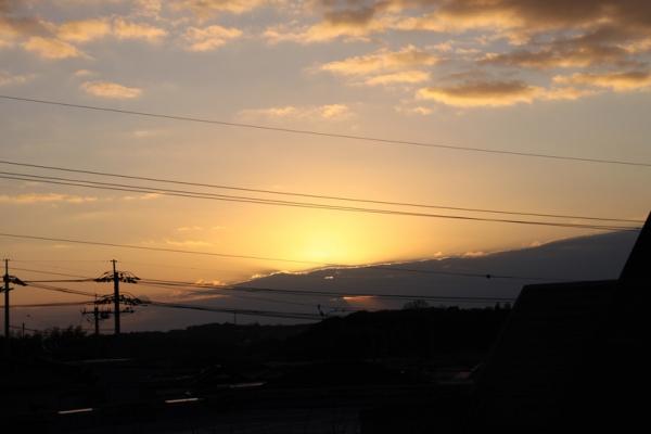 日の出4987