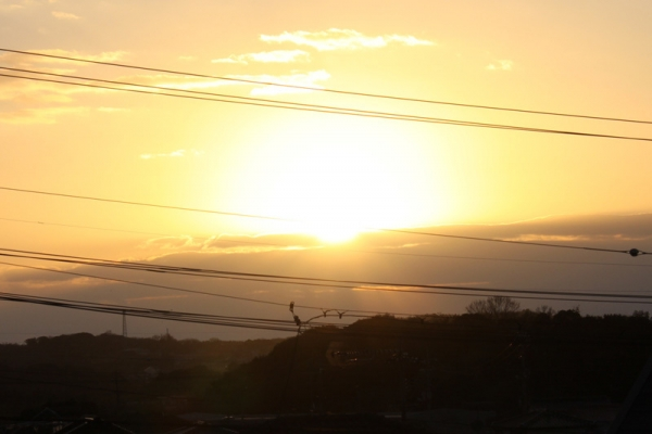 日の出5011