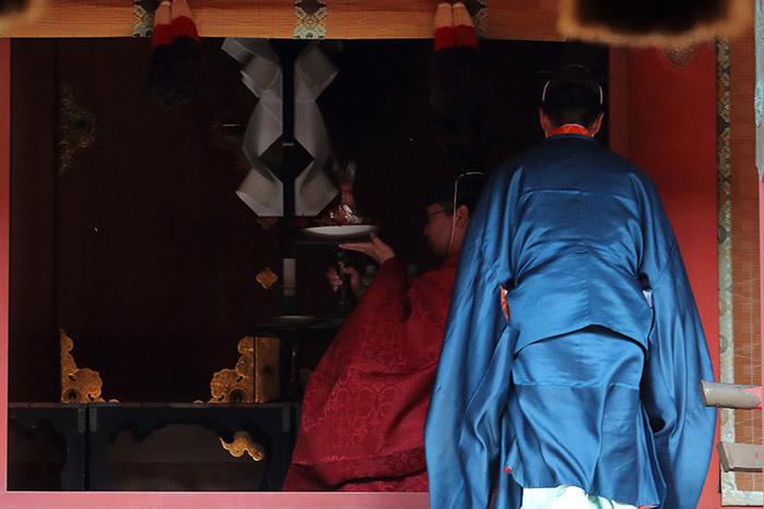 談山神社 例大祭1