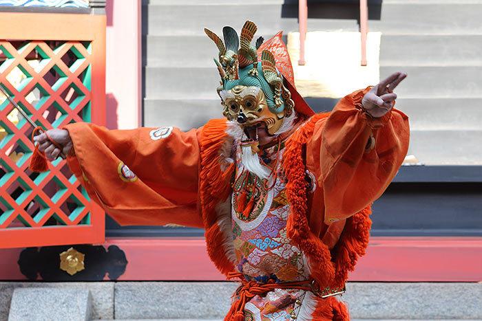談山神社 例大祭2